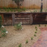 retaining walls torquay